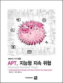 APT, 지능형 지속 위협