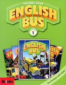 English Bus Starter 1 TG