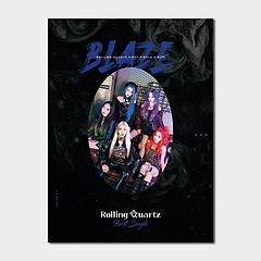 롤링쿼츠(Rolling Quartz) - 블레이즈(Blaze) [1st Single Album]