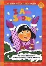 """<font title=""""I Am Snow - Hello Science Reader! Level 1 (Paperback+CD:1)"""">I Am Snow - Hello Science Reader! Level ...</font>"""