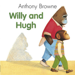 Willy And Hugh (Paperback/ 영국판)