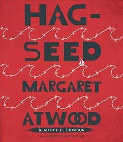 Hag-seed (CD / Unabridged)