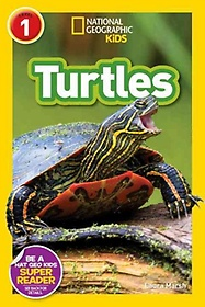 """<font title=""""National Geographic Readers: Turtles (Paperback)"""">National Geographic Readers: Turtles (Pa...</font>"""