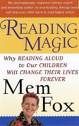 "<font title=""Reading Magic: Why Reading Aloud to Our Children Will Change Their Lives Forever (Paperback)"">Reading Magic: Why Reading Aloud to Our ...</font>"