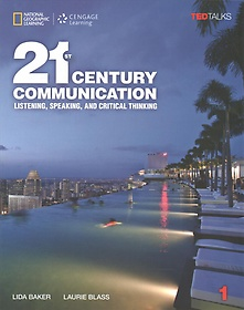"""<font title=""""21st Century Communication: Listening, Speaking and Critical Thinking 1 (Paperback)"""">21st Century Communication: Listening, S...</font>"""