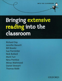 Bringing Extensive Reading into the Classroom (Paperback)