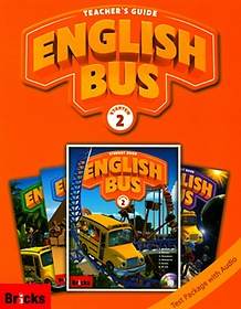 English Bus Starter 2 TG