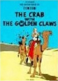 """<font title=""""The Crab with the Golden Claws (Paperback)"""">The Crab with the Golden Claws (Paperbac...</font>"""