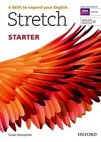 "<font title=""Stretch Starter: Student"