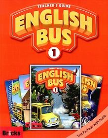 English Bus 1 TG