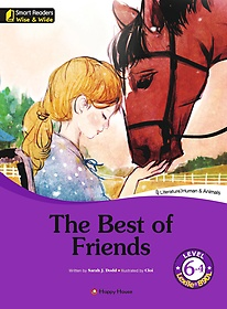 The Best of Friends (영문판)
