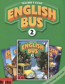 English Bus 2 TG