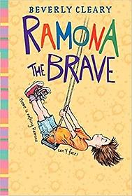 """<font title=""""Ramona the Brave (Paperback/ Reprint Edition)"""">Ramona the Brave (Paperback/ Reprint Edi...</font>"""