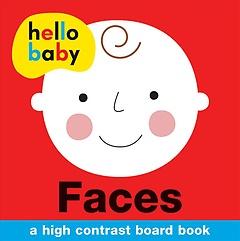 Faces (Hardcover / Board Book)