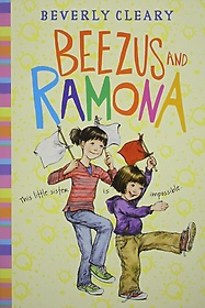 "<font title=""Beezus and Ramona (Paperback/ Reissue Edition)"">Beezus and Ramona (Paperback/ Reissue Ed...</font>"