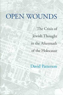 """<font title=""""Open Wounds: The Crisis of Jewish Thought in the Aftermath of the Holocaust (Hardcover) """">Open Wounds: The Crisis of Jewish Though...</font>"""