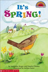 It`s Spring (Paperback)