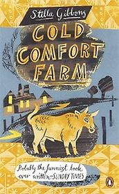 "<font title=""Penguin Essentials: Cold Comfort Farm (Mass Market Paperback/ International Edition)"">Penguin Essentials: Cold Comfort Farm (M...</font>"