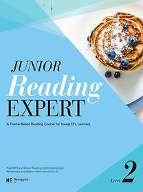 "<font title=""주니어 리딩 엑스퍼트 Junior Reading Expert 2"">주니어 리딩 엑스퍼트 Junior Reading Expe...</font>"