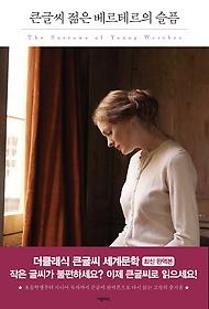 젊은 베르테르의 슬픔 (큰글씨책)