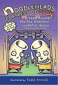 Noodleheads Fortress of Doom (Paperback)