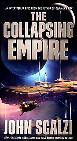 The Collapsing Empire (Paperback)