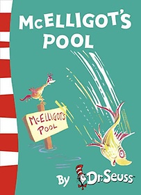 """<font title=""""닥터수스 Dr.Seuss Mcelligot S PooL (Paperback)"""">닥터수스 Dr.Seuss Mcelligot S PooL (Pape...</font>"""