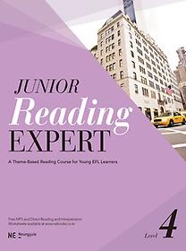 "<font title=""주니어 리딩 엑스퍼트 Junior Reading Expert 4"">주니어 리딩 엑스퍼트 Junior Reading Expe...</font>"