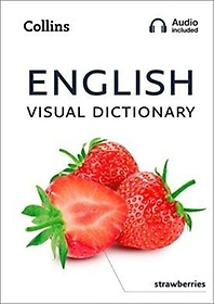 """<font title=""""English Visual Dictionary : A Photo Guide to Everyday Words and Phrases in English (Paperback)"""">English Visual Dictionary : A Photo Guid...</font>"""