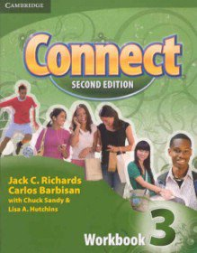 """<font title=""""Connect 3 : Workbook (Paperback / 2nd Ed.)"""">Connect 3 : Workbook (Paperback / 2nd Ed...</font>"""