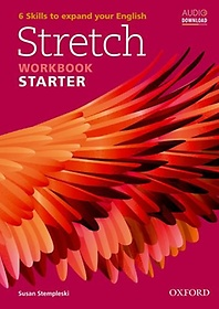 Stretch Starter: Workbook (Paperback)