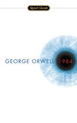 """<font title=""""1984: Nineteen Eighty-Four (Mass Market Paperback/ Reissue Edition)"""">1984: Nineteen Eighty-Four (Mass Market ...</font>"""