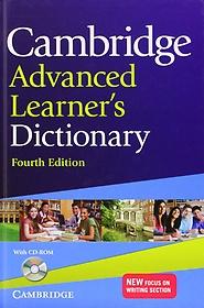 "<font title=""Cambridge Advanced Learner"