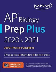 """<font title=""""KAP AP BIOLOGY PREP PLUS 20-21 (Paperback)"""">KAP AP BIOLOGY PREP PLUS 20-21 (Paperbac...</font>"""