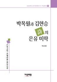 박목월과 김현승 시의 은유 미학