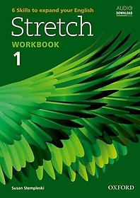 Stretch 1: Workbook (Paperback)
