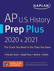 "<font title=""KAP AP U.S.HISTORY PREP PLUS 20-21 (Paperback)"">KAP AP U.S.HISTORY PREP PLUS 20-21 (Pape...</font>"