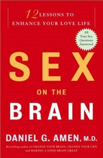 Sex on the Brain (Hardcover)