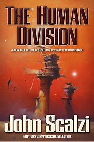 The Human Division (Hardcover)