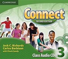 "<font title=""Connect 3 : Class Audio CD (CD:3/ 도서별매/ 2nd Ed.)"">Connect 3 : Class Audio CD (CD:3/ 도서별...</font>"