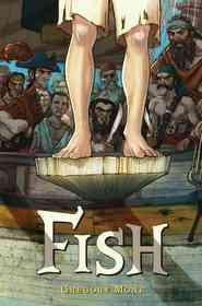 Fish (School and Library Binding)