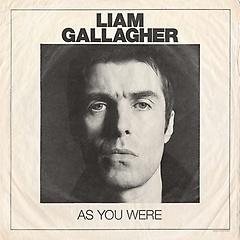 Liam Gallagher - As You Were [LP]