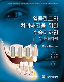 임플란트와 치과재건을 위한 수술디자인 :뉴 패러다임