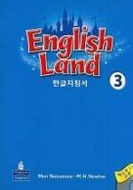 "<font title=""English Land 3 - Korean Teacher"