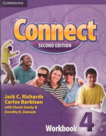 """<font title=""""Connect 4 : Workbook (Paperback / 2nd Ed.)"""">Connect 4 : Workbook (Paperback / 2nd Ed...</font>"""