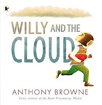 Willy and the Cloud (Paperback)