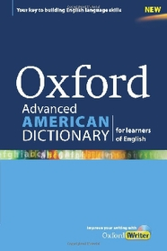 """<font title=""""Oxford Advanced American Dictionary for Learners of English (Paperback)"""">Oxford Advanced American Dictionary for ...</font>"""