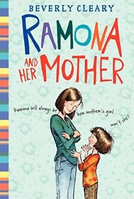 Ramona and Her Mother (Paperback/ Reprint Edition)