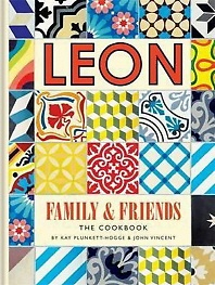 Leon Family & Friends (Hardcover)