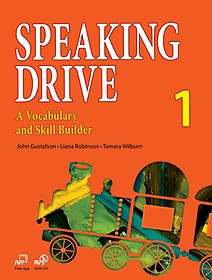 Speaking Drive 1 (Student Book+Workbook+MP3 CD)